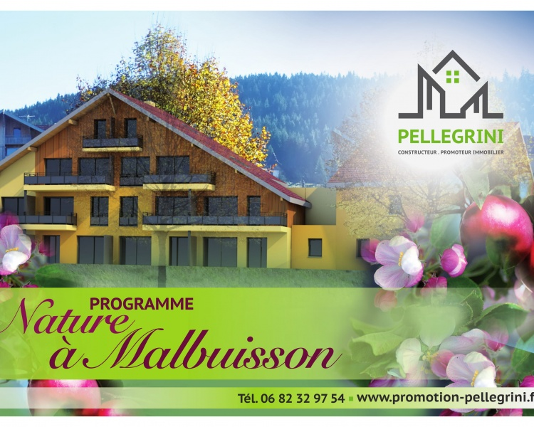 MALBUISSON BAT 14 logements