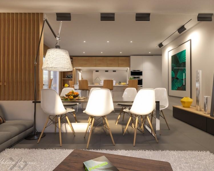 LES GRANGETTES 22 logements du T2 au T3