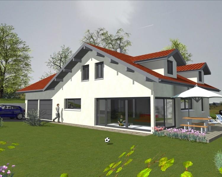 maison personnalisée